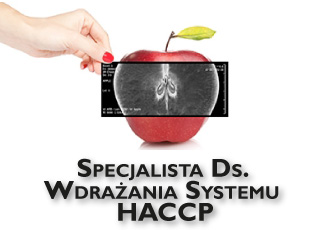 Specjalista HACCP