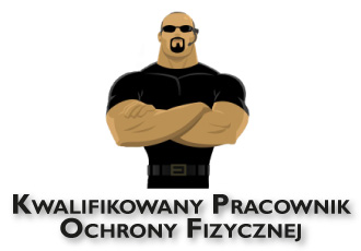 kwalifikowany pracownik ochrony fizycznej