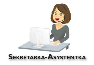 Sekretarka-asystentka